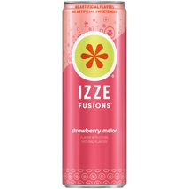 Fruit Juice: Izze Fusions