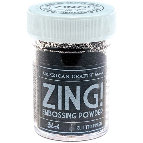 Zing! Glitter Embossing Powder 1 oz