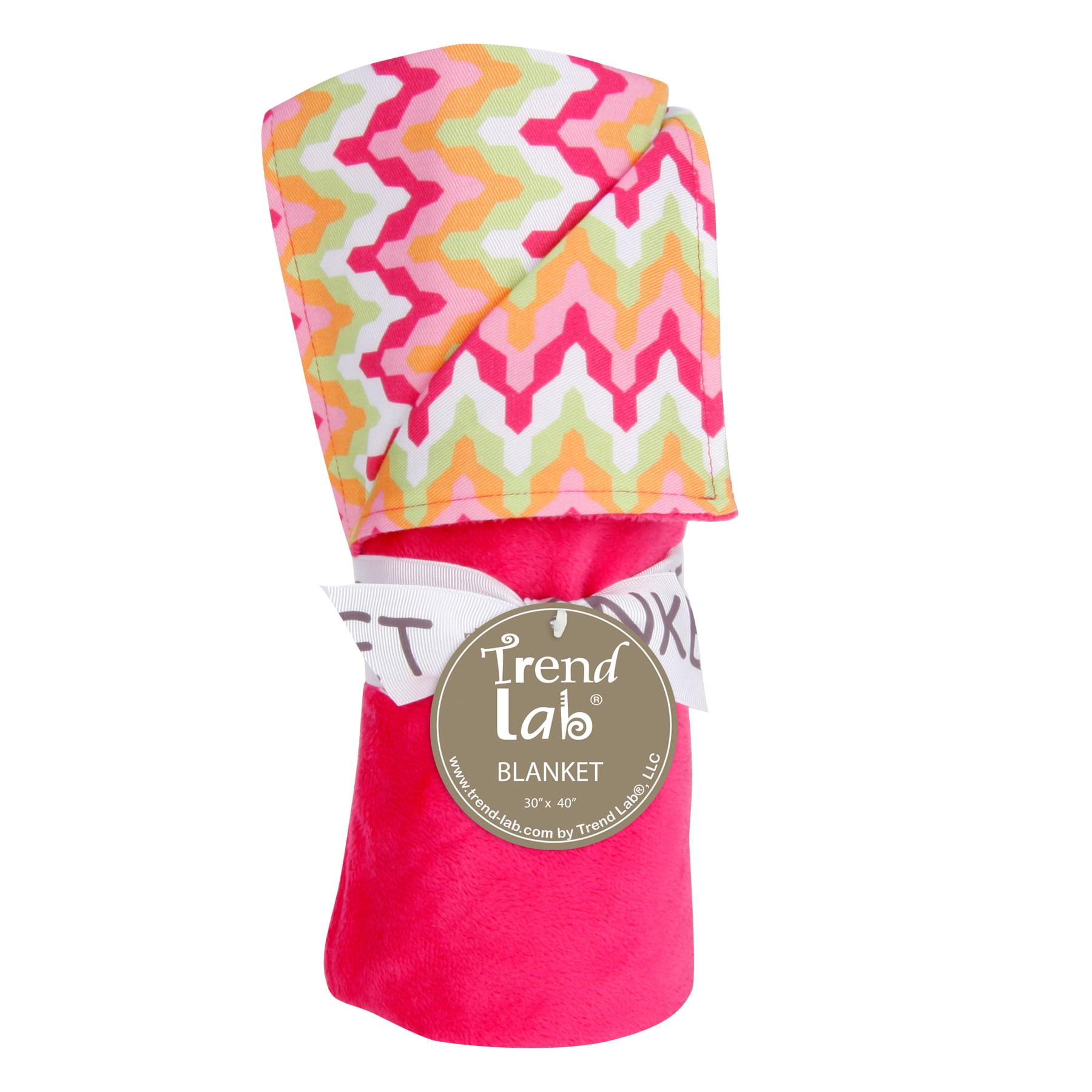 Trend Lab Receiving Blanket - Savannah