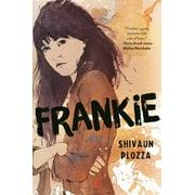 Frankie - eBook