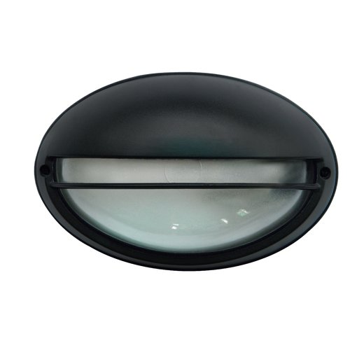 Whitfield 1-Light Black Wall Sconce