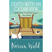 Death with an Ocean View (Paperback)