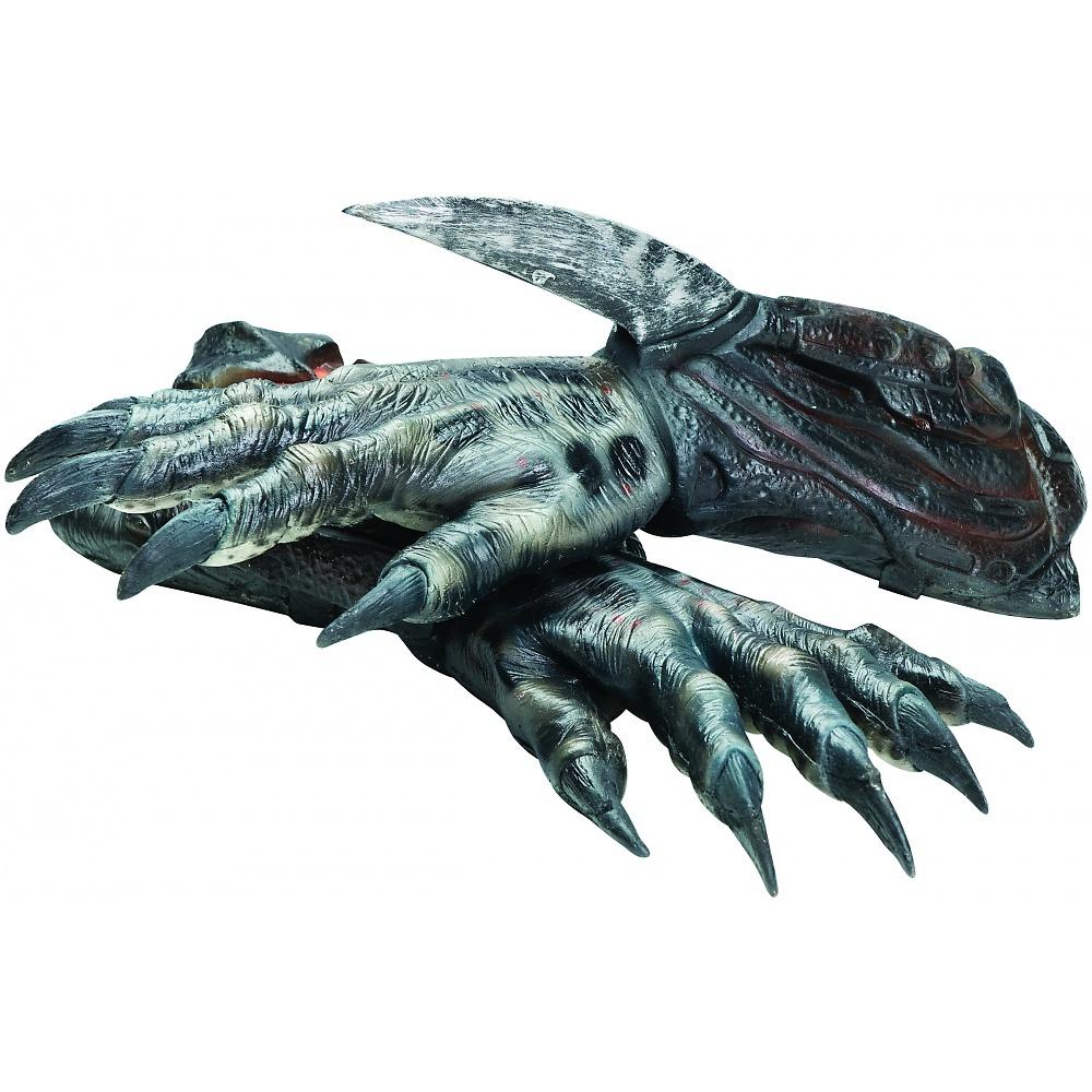 Predators Deluxe Latex Adult Costume Hands