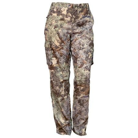 King's Camo Womens Pants Desert Shadow Hunter - Womans Desert Camouflage