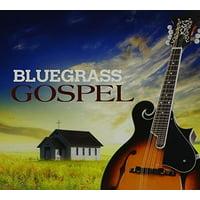 Bluegrass Gospel (CD)