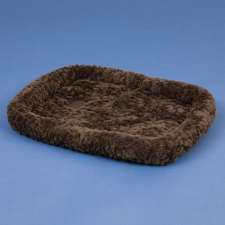 Cozy Bed (Precision SnooZZy Crate Bed 5000 45x32 - Natural Cozy )