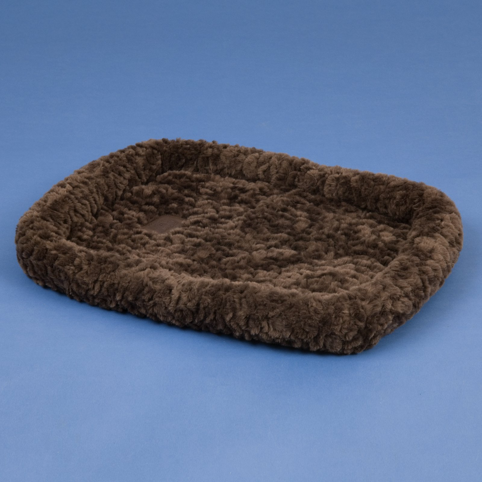 Precision SnooZZy Crate Bed 5000 45x32 - Natural Cozy