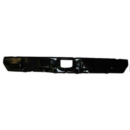 Golden Star VP01-671R Rear Inner Valance Panel - Mustang Roush Rear Valance