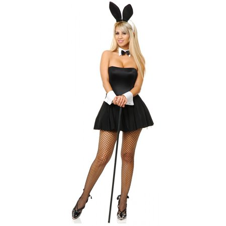 Playtime Bunny Adult Costume - Small for $<!---->