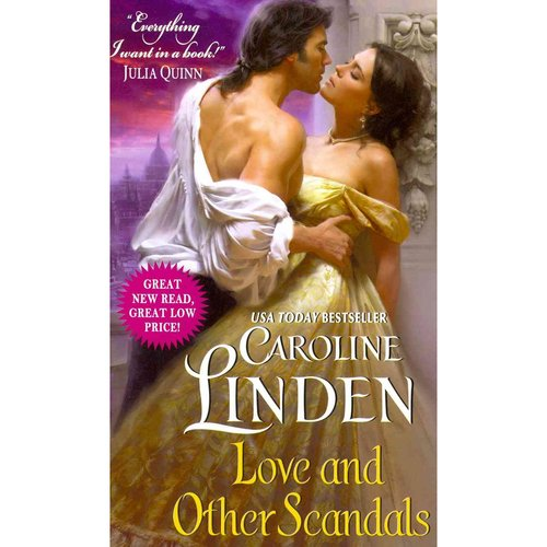 Love and Other Scandals