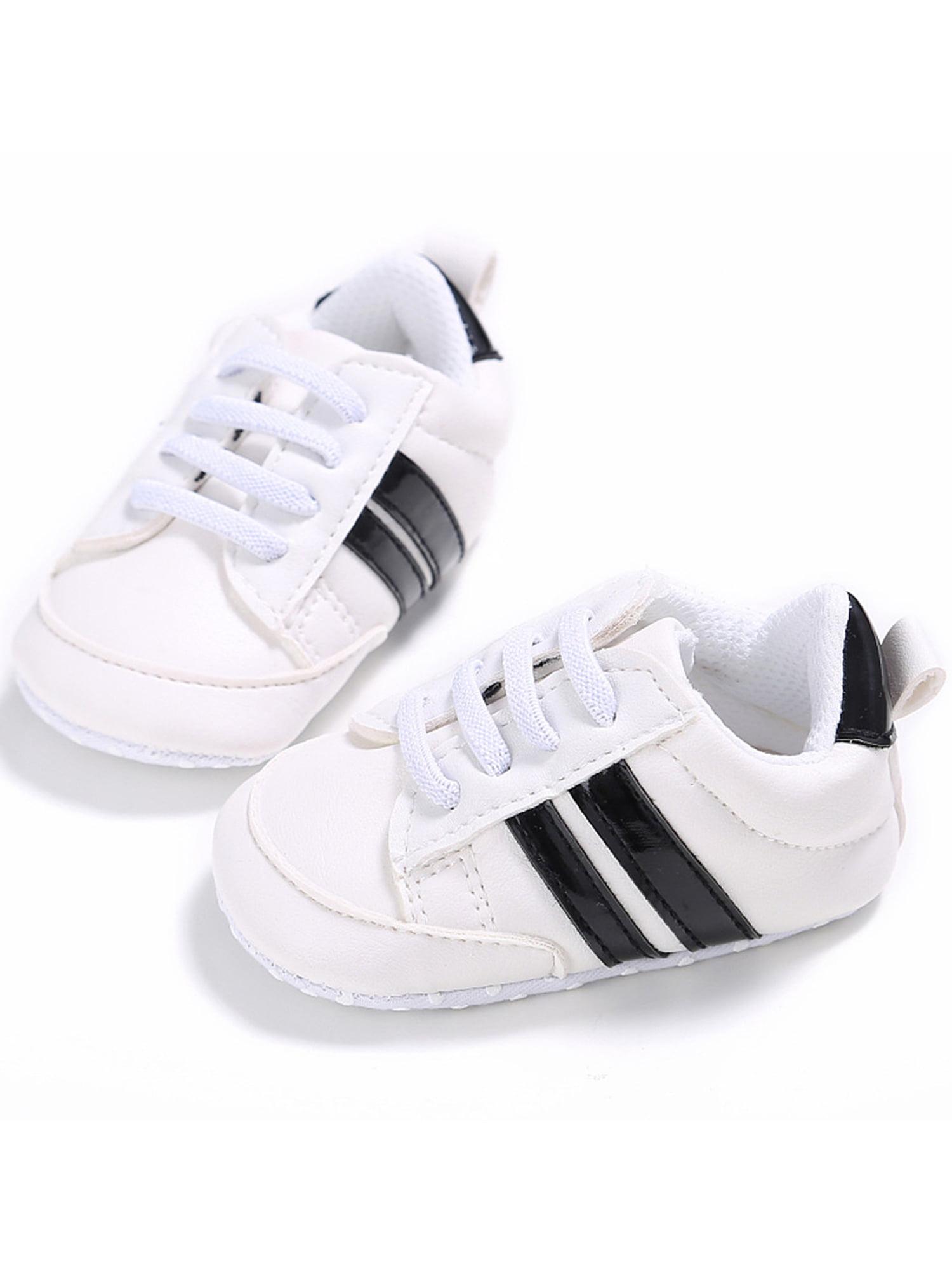 mlpeerw Adorable Sneakers Newborn Baby
