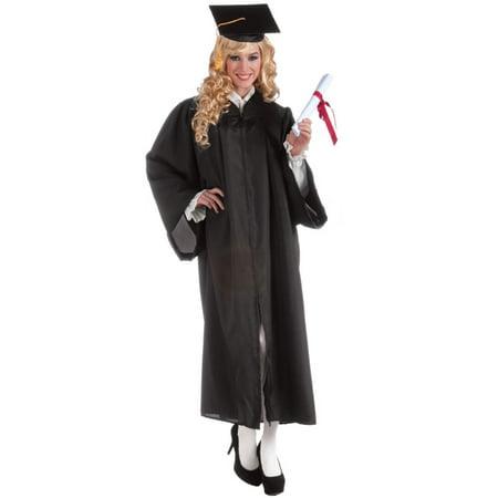 Graduation Robe Adult Costume