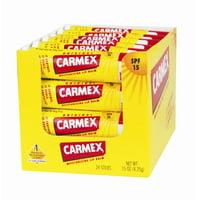 Carmex Stick, Original, 0.15 Oz