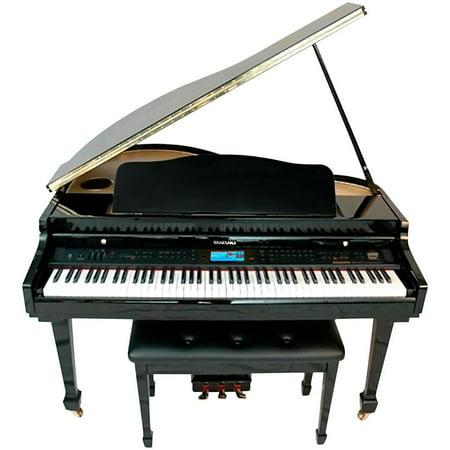 Suzuki MDG-400 Baby Grand Digital Piano (Suzuki Gp 3 Mini Grand Digital Piano)