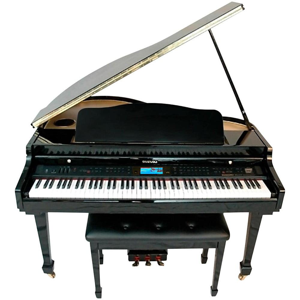 Suzuki MDG-400 Baby Grand Digital Piano