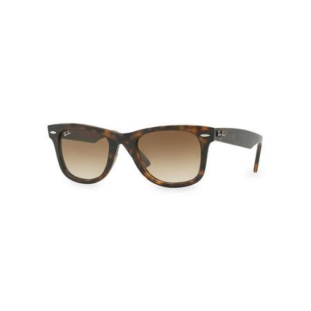 51mm Wayfarer Sunglasses (Runde Wayfarer)