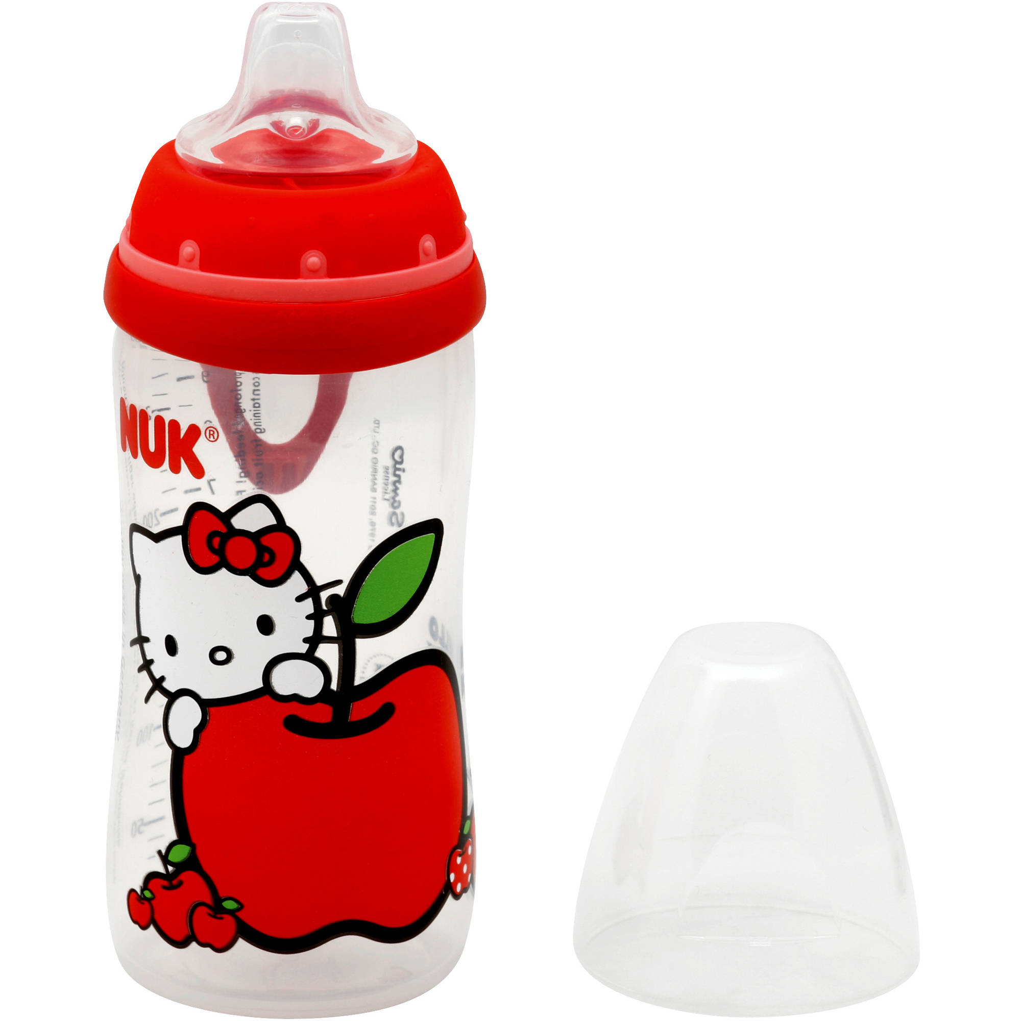 NUK - Hello Kitty 10oz Active Cup, BPA-Free
