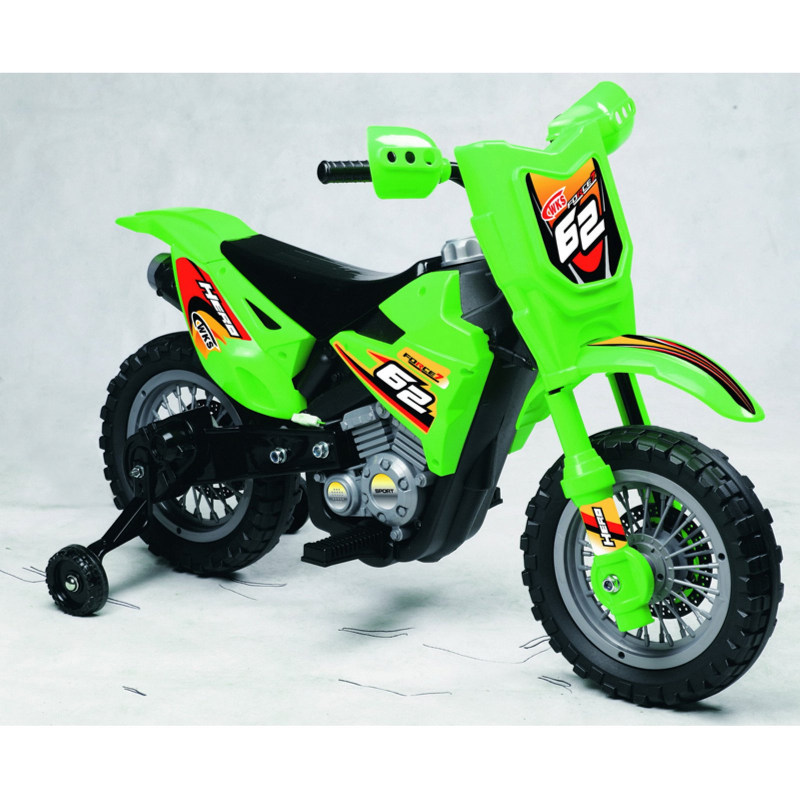 Best Ride on Cars 6V Battery Powered Mini Dirt Bike