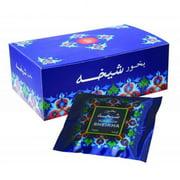 Best Bakhoors - Bakhoor Sheikha tablet by Al Haramain Review