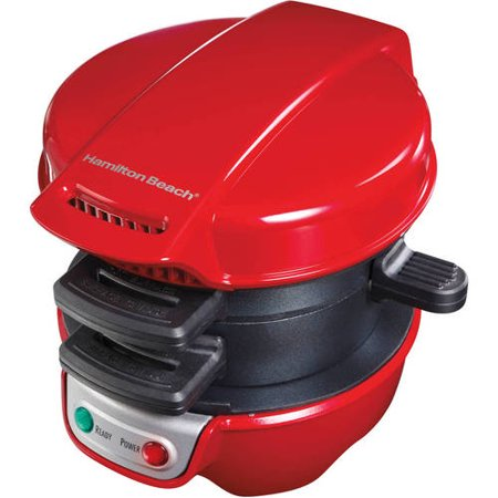 Hamilton Beach Breakfast Sandwich Maker | Model# 25476
