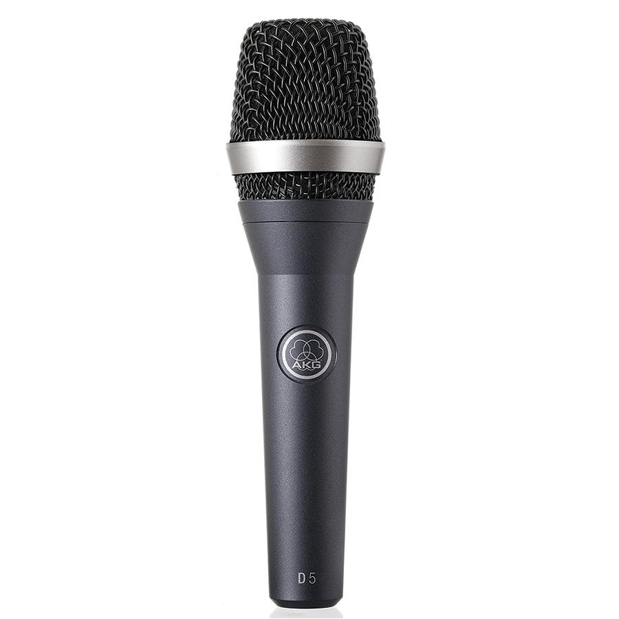Harman Kardon AKG LIVE PERF VOCAL MIC