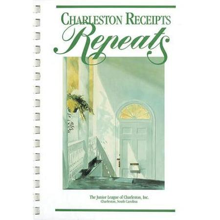 Charleston Receipts Repeats