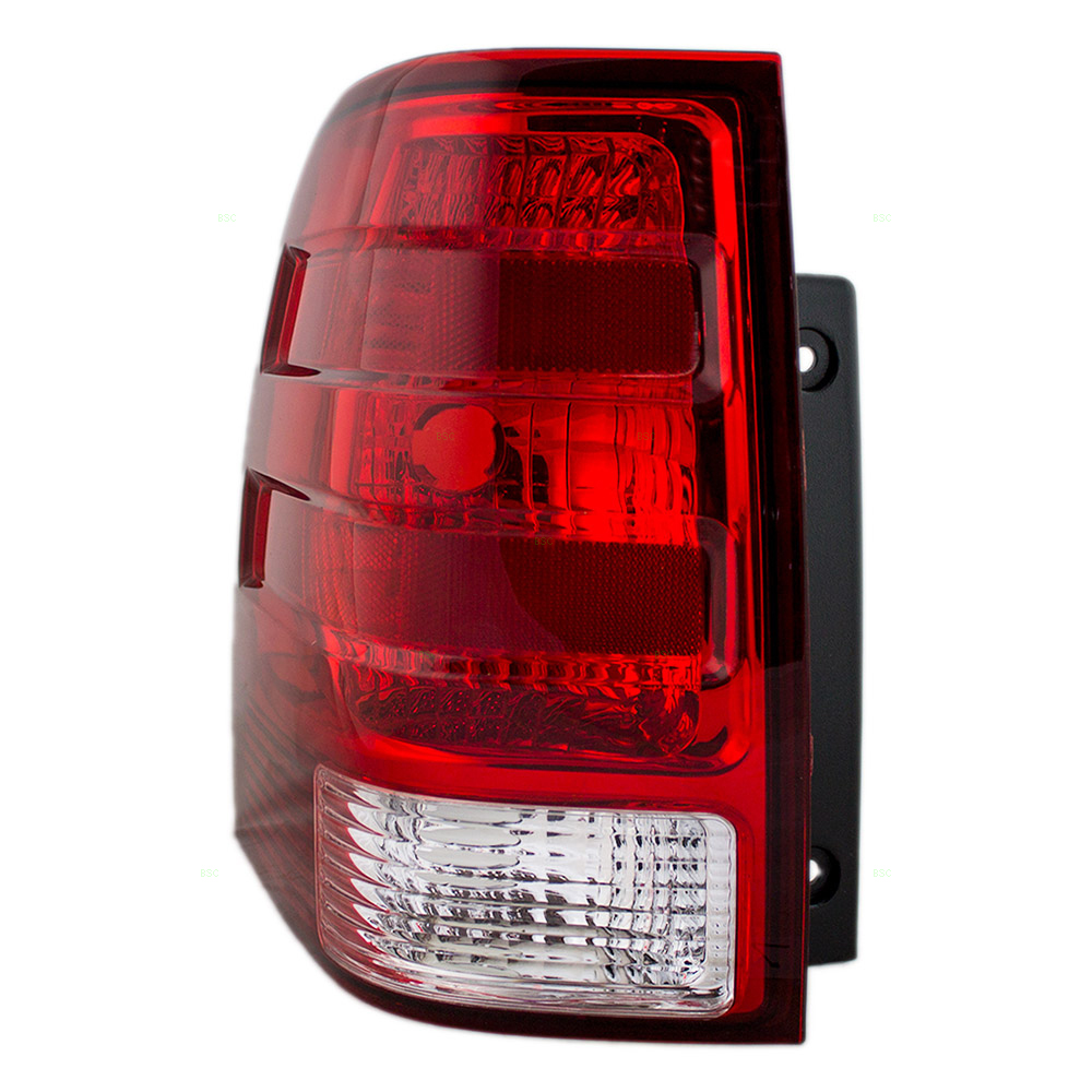 Drivers Taillight Tail Lamp Replacement For Ford Suv 2l1z13405ab
