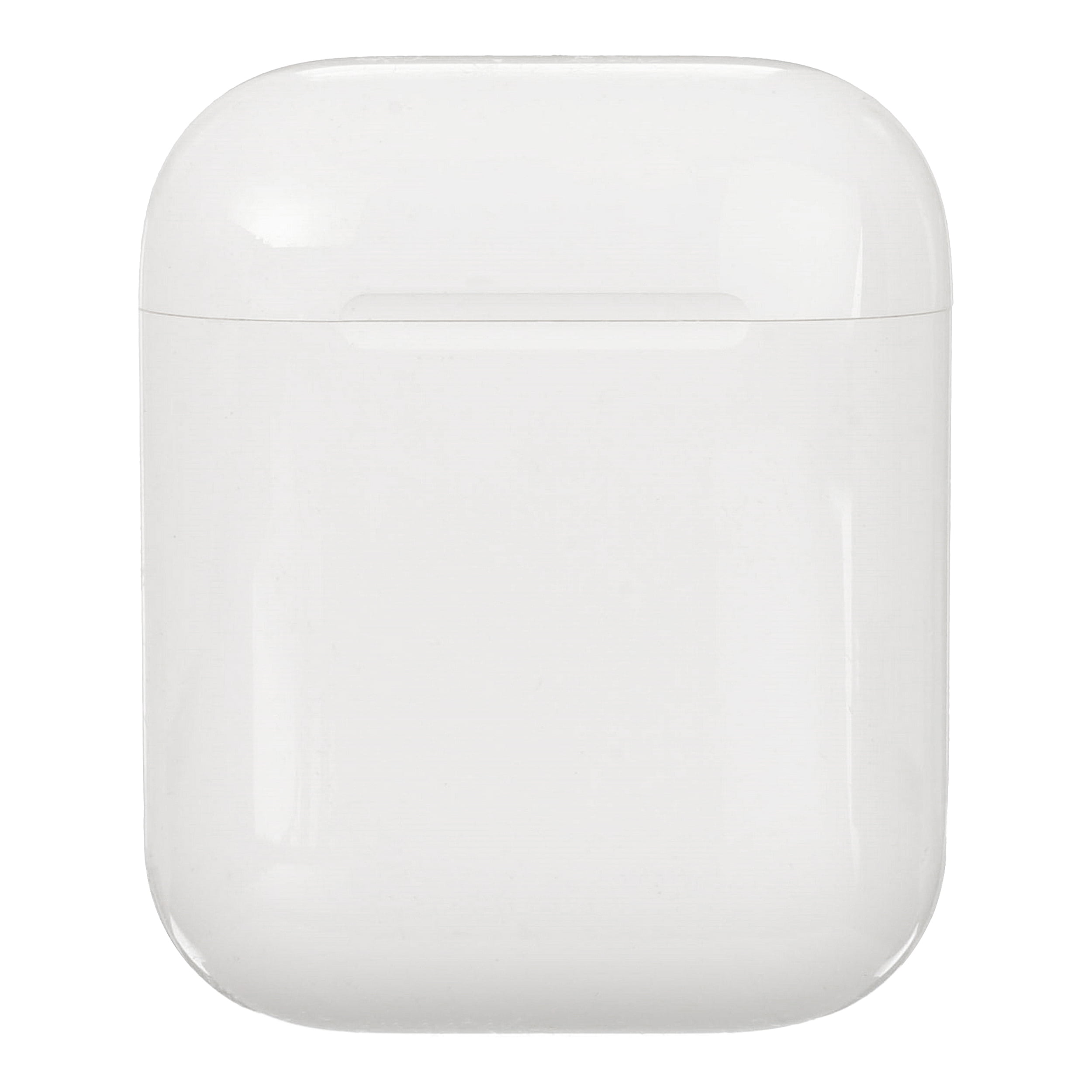 Used Apple Airpods With Charging Case Latest Model White Grade B Comes With Box And Accessories Walmart Com Walmart Com
