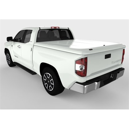 UnderCover UC4126L-040 LUX Tonneau Cover Fits 14-19 Tundra
