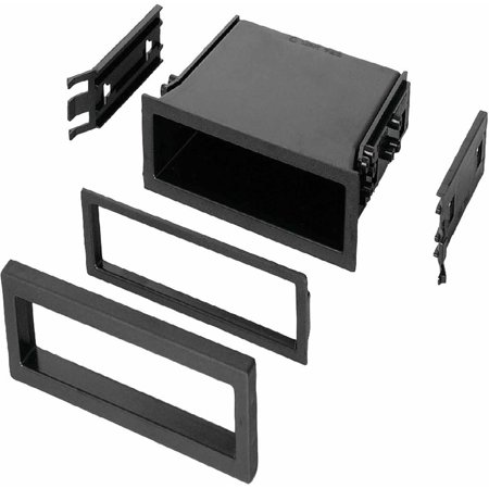Best Kits BKUPK750 In-Dash Installation Kit (Select Toyota/Mazda/Nissan/Volvo 1982-2004 Radio Replacement Pocket