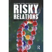 Risky Relations - eBook