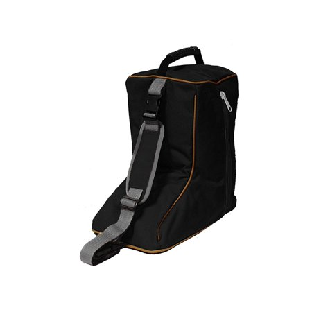 Western Boots Carry Bags 3 Layers Padded