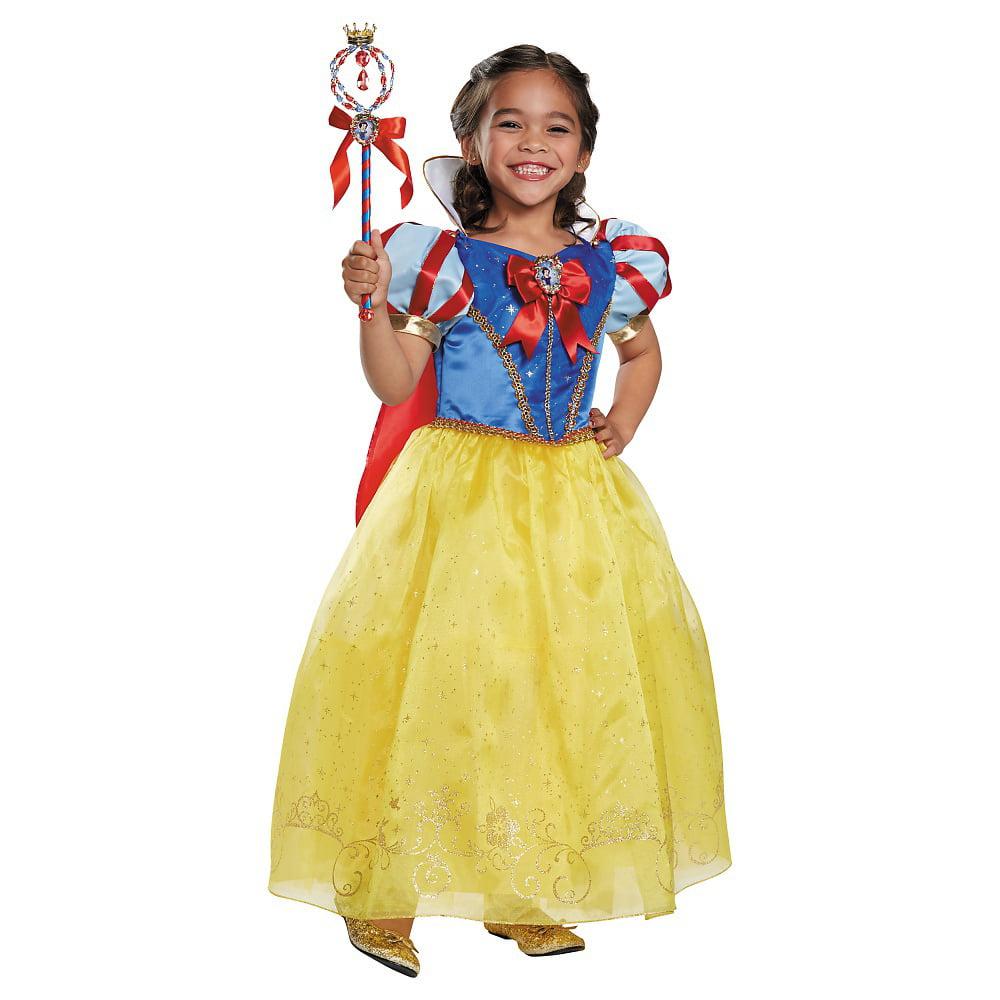 Snow White Prestige Child Costume - X-Small