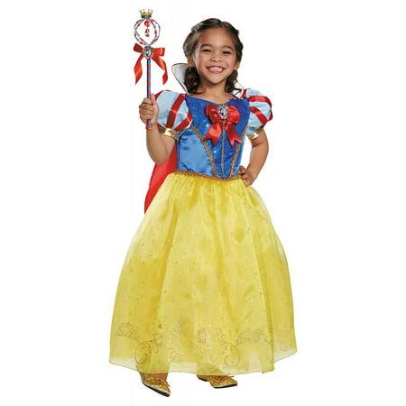 Snow White Prestige Child Costume - X-Small](Snow White Costume For Sale)