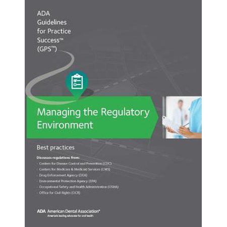 Managing the Regulatory Environment: Guidelines for Practice Success: : Best (Best App To Manage Instagram Followers)