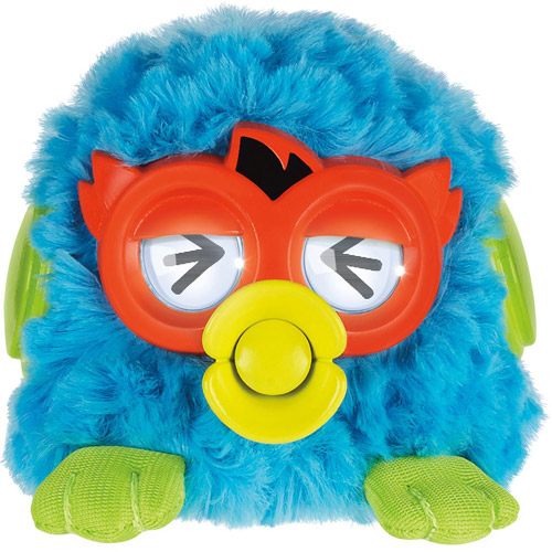 FURBY Party Rocker, Twittby