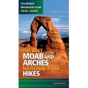 Best Moab & Arches National Park Hikes