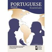Transparent Language Brazilian Portuguese Essentials (Digital Code)