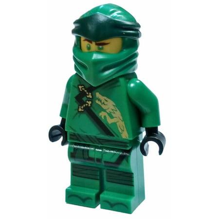 LEGO Ninjago Legacy Lloyd Minifigure [No Packaging]