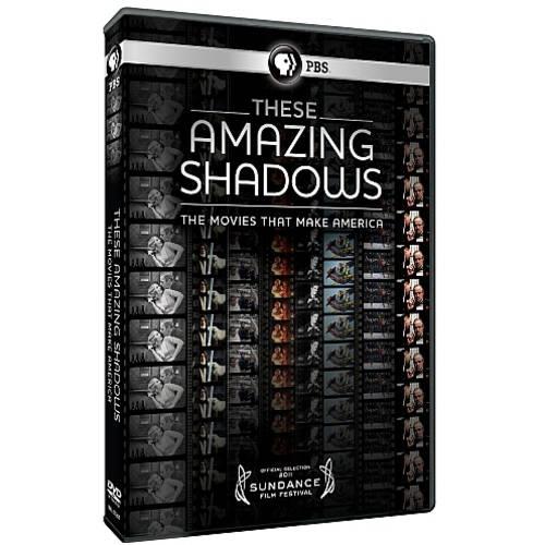 These Amazing Shadows: Movies That Make America