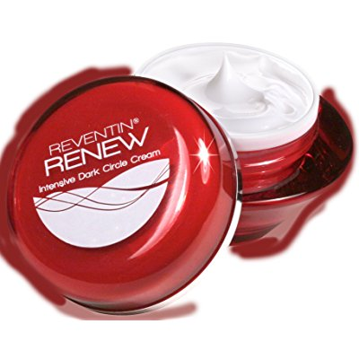 reventin renew's intensive dark circle reducer under eye cream