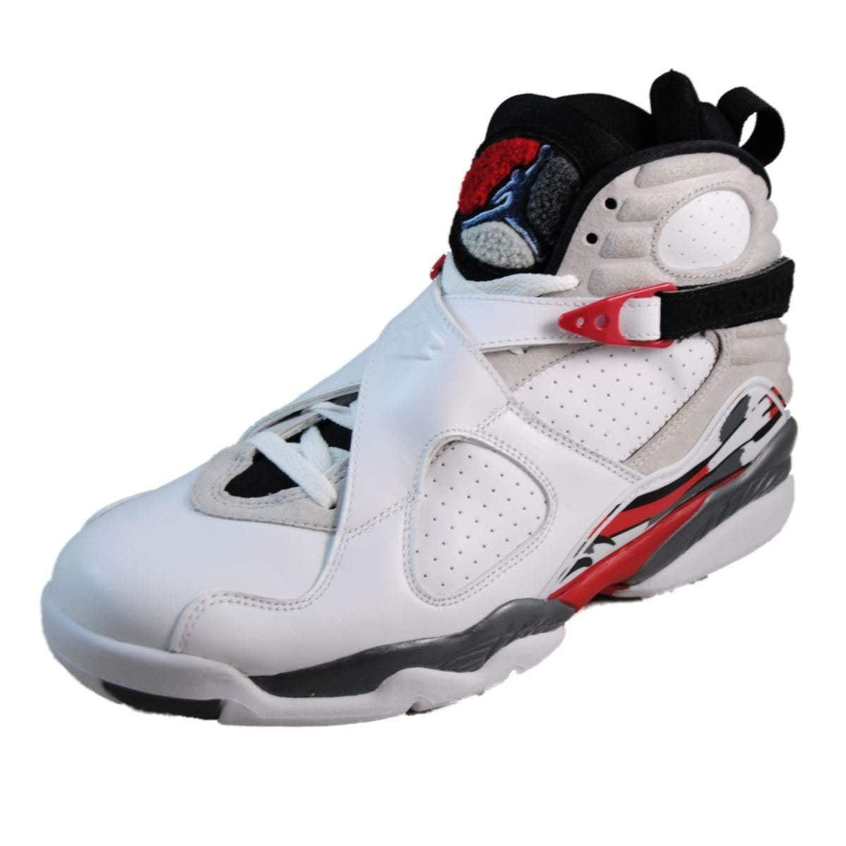 NIKE Air Jordan 8 Retro Bugs Bunny