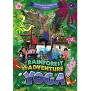 Rainforest Adventure Yoga by