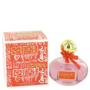 Coach Poppy by Coach Eau De Parfum Spray 3.4 oz for Women