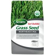 Scotts Turf Builder Grass Seed Northeast Mix