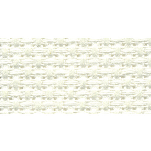 Charles Craft Gold Standard Cross Stitch Fabric, 18Ct