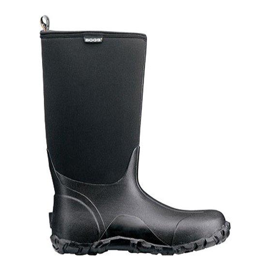 cbbfa99906 Bogs Boots Mens 15