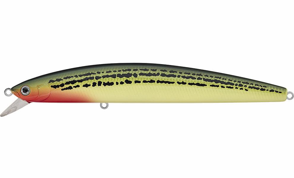 Daiwa Salt Pro SP Minnow Lure Striper Surf Lure Floating//Sinking