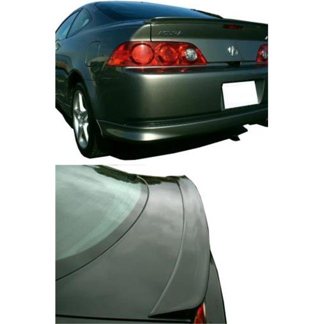 Elite Spoilers Elite ABS300A-NH578 Acura RSX 2dr Lip 2002...