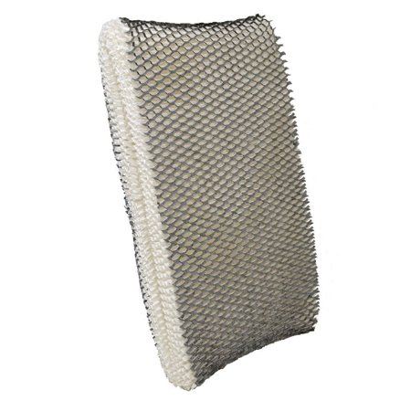 HQRP Humidifier Wick Filter for White-westinghouse WWH35, WWH36, HWF-75, HF221 Replacement + HQRP Coaster - image 2 de 4